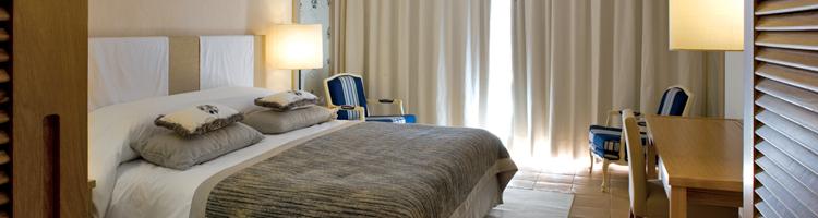 Hotele Izrael