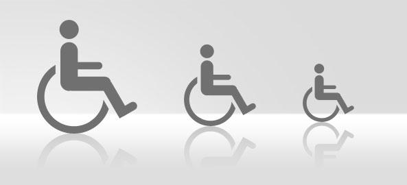 Ułatwienia dla niepełnosprawnych Izrael