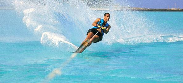 Sporty wodne Izrael